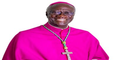 ARCHBISHOP KWOFIE LAUNCHES THE DIOCESAN PHASE OF THE SYNOD OF BISHOPS