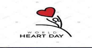 World Heart Day launched