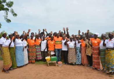 Championing fight on ending poverty
