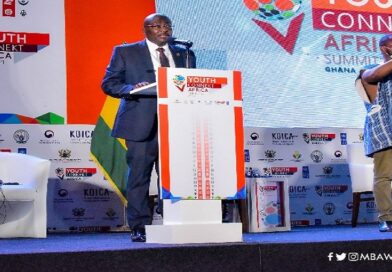 The African can be as successful as any other – Bawumia