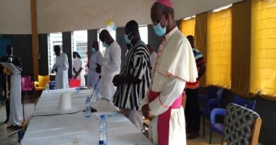 SS PETER AND PAUL PASTORAL AND SOCIAL INSTITUTE CELEBRATES GOLDEN JUBILEE IN WA